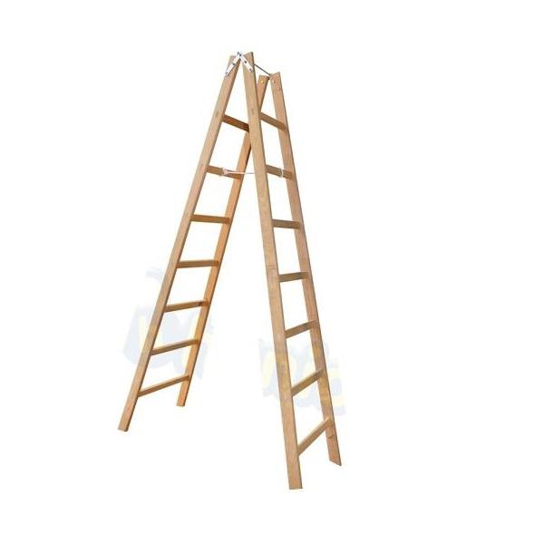 Escada de Madeira para Pintor